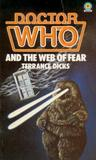 Doctor Who and the Web of Fear by Terrance Dicks