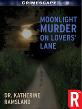 Moonlight Murders on Lovers' Lane (Crimescape Book 16)