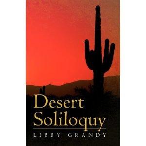 Desert Soliloquy