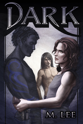 Dark by M. Lee