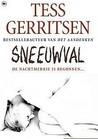Sneeuwval by Tess Gerritsen