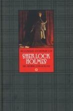De complete avonturen van Sherlock Holmes deel 8