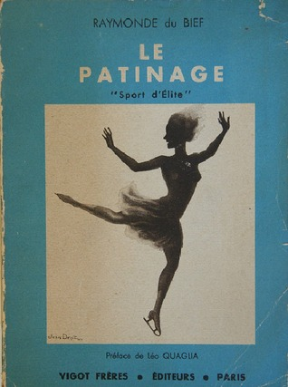 """Le Patinage : """"Sport d'Élite"""""""