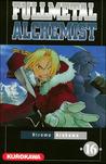 Fullmetal Alchemist, Tome 16 by Hiromu Arakawa
