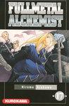 Fullmetal Alchemist, Tome 17 by Hiromu Arakawa