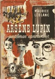 Arsène Lupin Plouf qui Lit Policier
