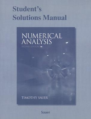 Python translations of the sauer numerical analysis 2e projects.