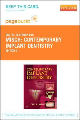 Contemporary implant dentistry by carl e misch fandeluxe Choice Image