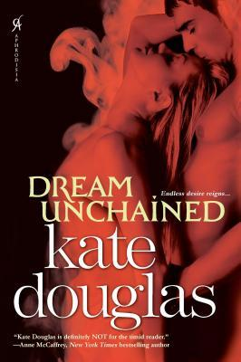 Dream Unchained (Dream Catchers #2)