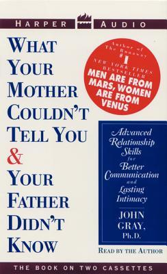 Ebook by john gray what your mother couldnt tell you and your ebook what your mother couldnt tell you and your father didnt know fandeluxe Images