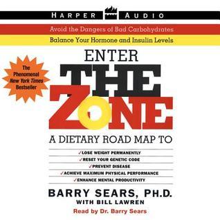 Descargar The zone epub gratis online Barry Sears