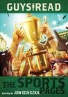 The Sports Pages by Jon Scieszka