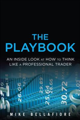 The Playbook by Mike Bellafiore