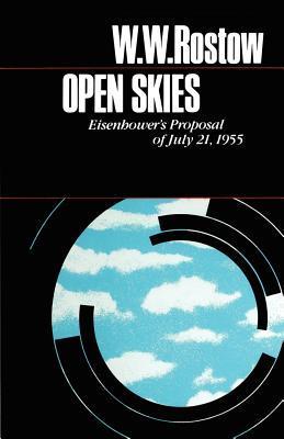 Open Skies: Eisenhower's Proposal of July 21, 1955
