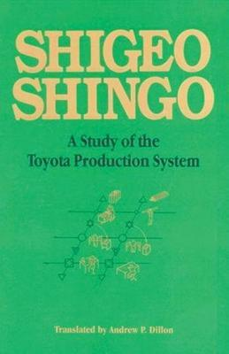 Study of the Toyota Production System: From an Industrial Engineering Viewpoint