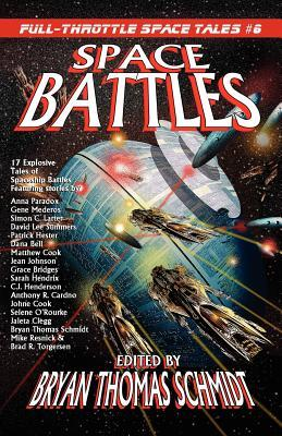 Space Battles: Full-Throttle Space Tales #6