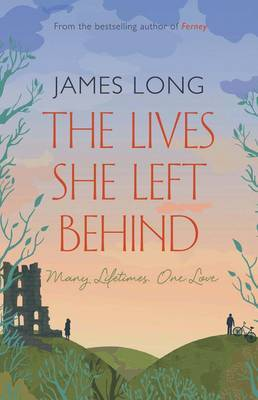 Ebook The Lives She Left Behind by James   Long DOC!