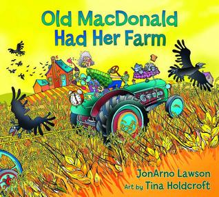Old MacDonald Had Her Farm