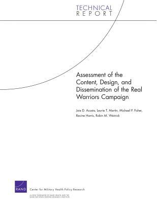 assessment-of-the-content-design-and-dissemination-of-the-real-warriors-campaign