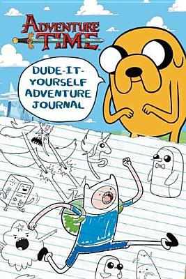 Dude it yourself adventure journal by kirsten mayer 13588111 solutioingenieria Choice Image