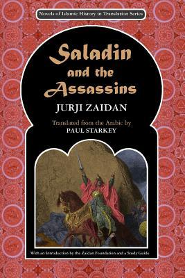 Saladin and the Assassins