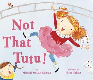 Not That Tutu