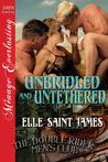 Unbridled and Untethered (The Double Rider Men's Club #10)