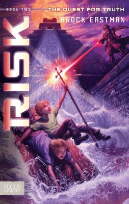 Risk (Quest for Truth #2)