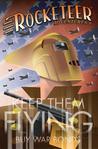 Rocketeer Adventures Volume 2 by Marc Guggenheim
