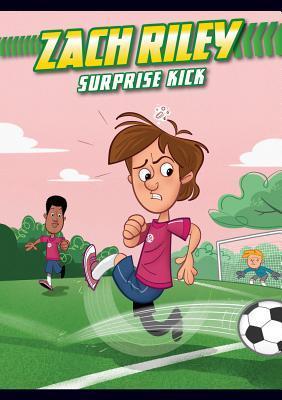 Surprise Kick