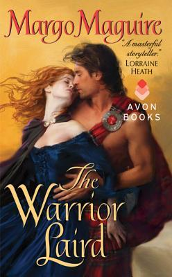 Ebook The Warrior Laird by Margo Maguire PDF!