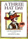 A Three Hat Day