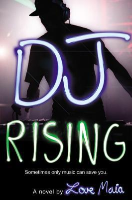 https://www.goodreads.com/book/show/14780857-dj-rising