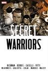 Secret Warriors Omnibus