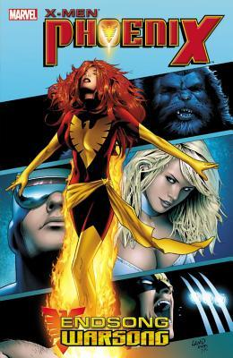 X-Men - Phoenix: Endsong/Warsong Ultimate Collection