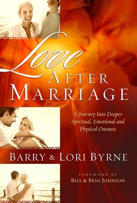 Love After Marriage by Barry Byrne
