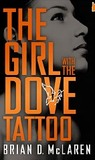 The Girl with the Dove Tattoo by Brian D. McLaren