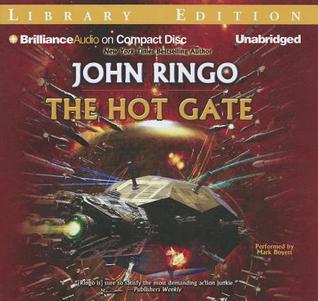 Ebook The Hot Gate: Troy Rising, Book Three by John Ringo DOC!