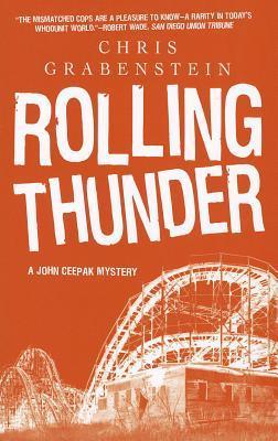 Rolling Thunder: A John Ceepak Mystery(John Ceepak Mystery 6)