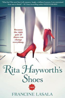 Rita Hayworth's Shoes