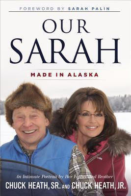 Our Sarah by Chuck Heath Sr.