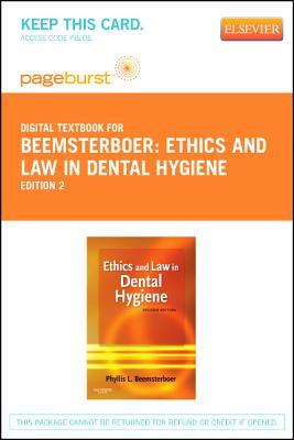 Ethics and Law in Dental Hygiene - Elsevier eBook on Vitalsource