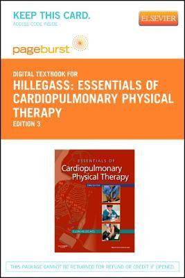 Essentials of Cardiopulmonary Physical Therapy - Elsevier eBook on Vitalsource