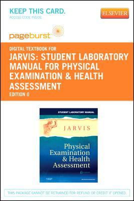 student laboratory manual for physical examination health rh goodreads com jarvis student laboratory manual pdf Laboratory Manual Icon'