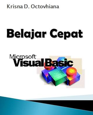 Ebook Visual Basic 6.0 Bahasa Indonesia