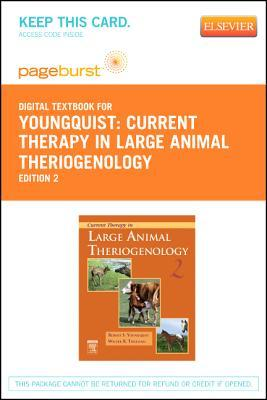 Current Therapy in Large Animal Theriogenology - Elsevier eBook on Vitalsource
