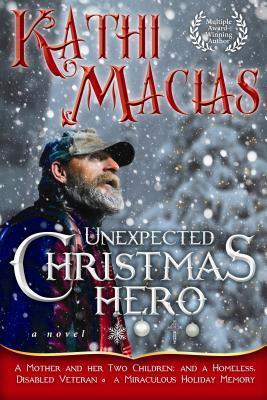 Unexpected Christmas Hero Download Epub Free