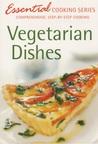 Essential Cooking Series by Hinkler Books