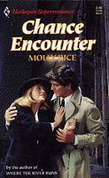 Chance Encounter (Harlequin Superromance No. 490)