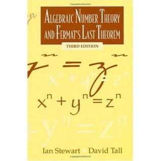 Algebraic number theory and fermats last theorem by ian stewart 164559 publicscrutiny Image collections